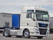 WALTER LEASING - Standard tractor unit