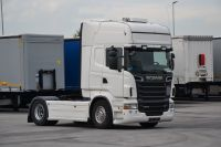 Scania Tractor unit 293932-1