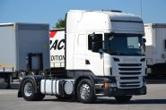 Scania Tractor unit 295886-1