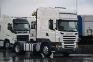 Scania Tractor unit 299771-1