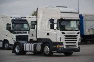 Scania Tractor unit 299806-1
